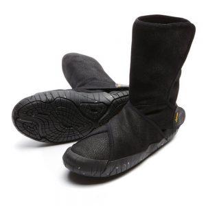 Vibram Furoshiki Shearling Mid Boots