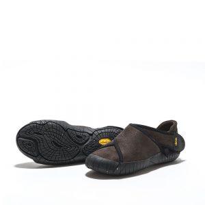 Vibram Furoshiki Shearling Winter Shoes