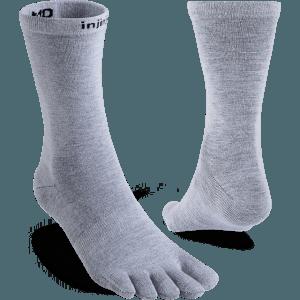 Injinji LINER Crew Toe Socks