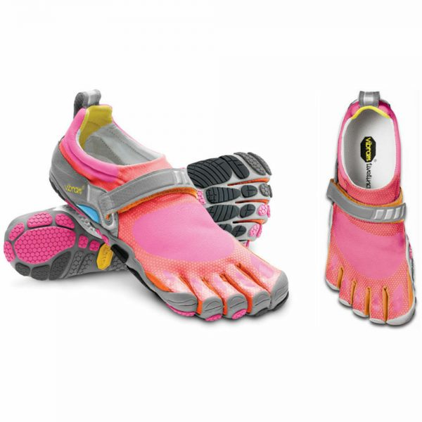 Vibram FiveFingers BIKILA Women's Running Shoes