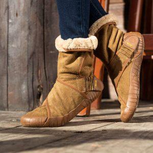 Vibram Furoshiki Boots Review 2019