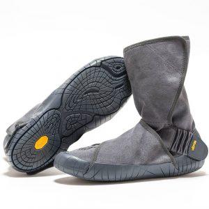 Vibram Furoshiki Eastern Traveler Boots Grey