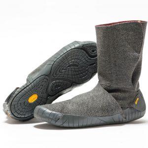 Vibram Furoshiki Russian Felt Mid Boots