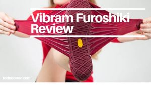 Vibram Furoshiki Review 2019