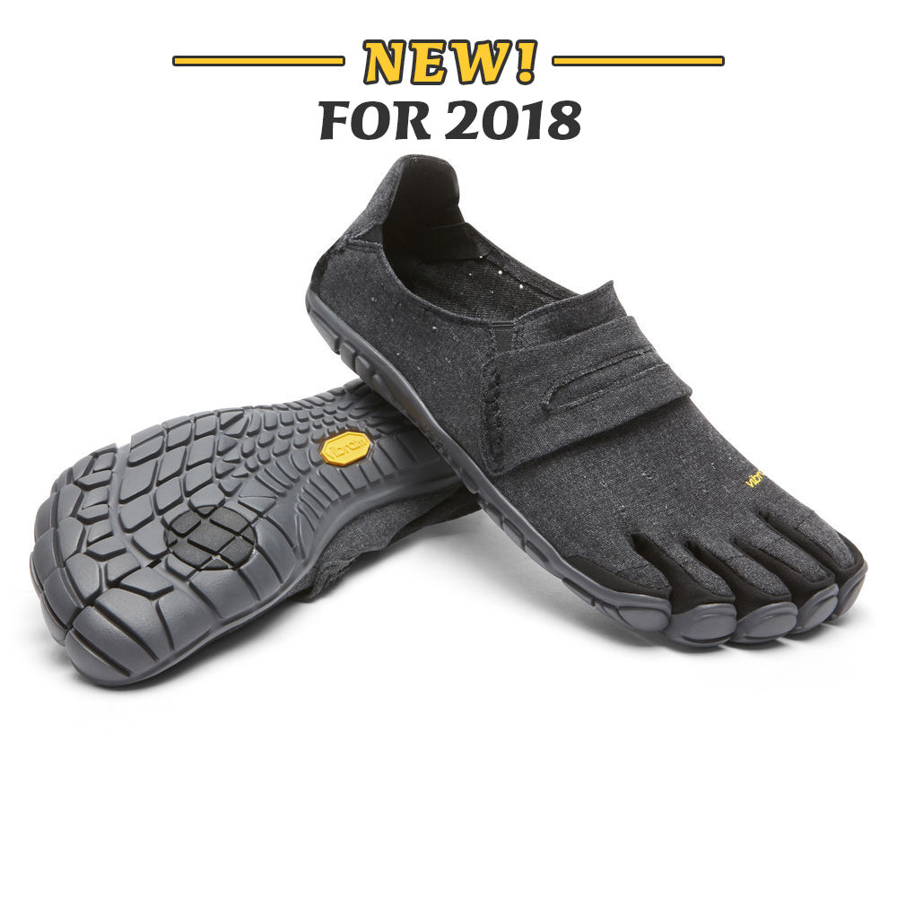 Vibram Fivefingers CVT HEMP Men's Shoes