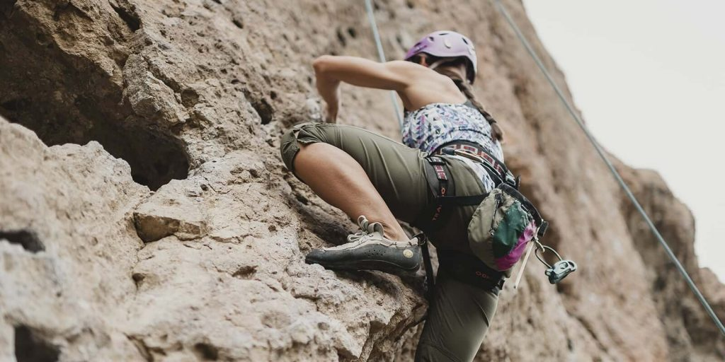 best rock climbing shoes for beginners